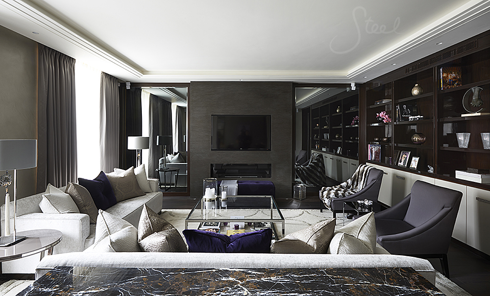 INTERIORS PHOTOGRAPHY BY PATRICK STEEL | INTERIORS PHOTOGRAPHER LONDON| INTERIOR  DESIGN BY HAMEED HANI AT 5MM LTD